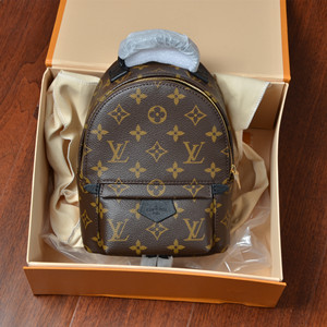 lv louis vuitton palm springs backpack pm #m41562