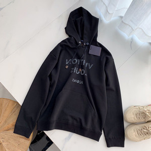 lv louis vuitton sweatshirt