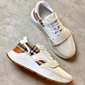 burberry sneaker shoes