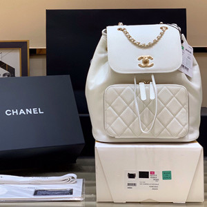 chanel backpack #a93748