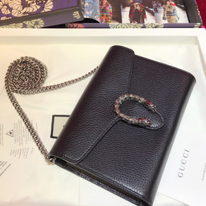 gucci dionysus leather mini chain bag #401231